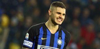 Legenda Inter Sindir Icardi