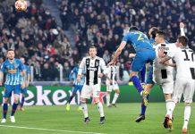 Legenda Juventus Sebut Bianconeri Tak Wajib Juara UCL Musim Ini