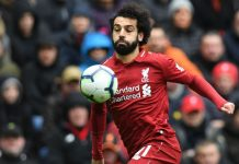 Legenda Liverpool Sebut Salah Egois dan Serakah
