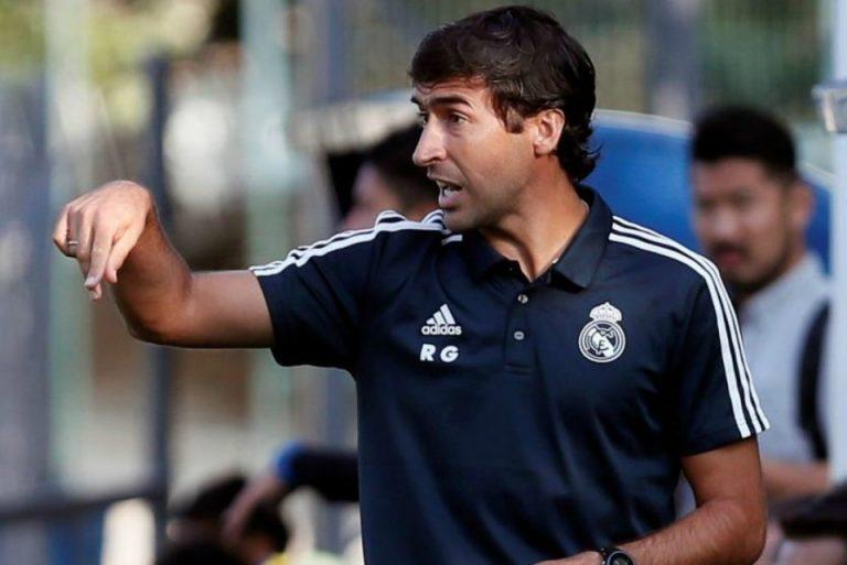 Legenda Madrid Ini Akan Gantikan Solari