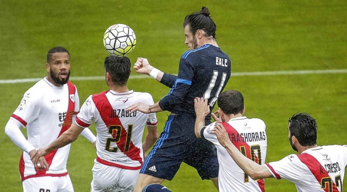 Legenda Tottenham: Bale Harus Ikhlas Bila Dibuang Madrid
