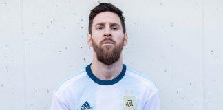 Messi Comeback, Timnas Argentina Menyambutnya Lewat Hal Ini