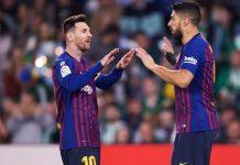Tidak Ada yang Mengalahkan Messi Terkait Hal Ini