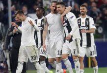 Bonucci Sempat Kesal Saat Ronaldo Gabung Juventus