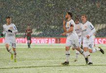 Leverkusen Raih Kemenangan Dramatis di Markas Hannover 96