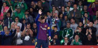Manchester United Diprediksi Kalahkan Barcelona dan Messi Bakal Tampil Buruk