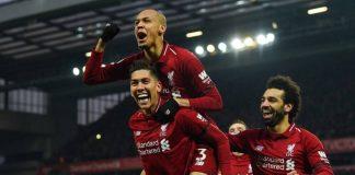 Demi Juara Premier League, Liverpool Diminta Lepas Liga Champions