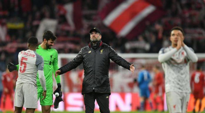 Liverpool Buru Kemenangan Lain di UCL