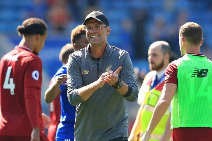 Liverpool Kandidat Double Winner, Ini Ungkapan Berkelas Klopp!