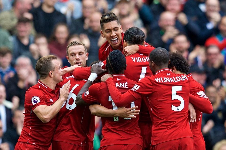 Liverpool Lebih Baik Nikmati Pertandingan