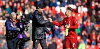 Liverpool Menang, Klopp Masih Saja Salahkan Angin