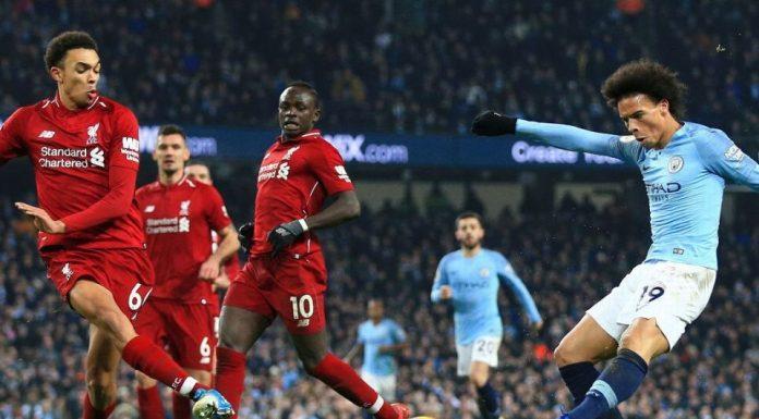 Super Komputer Prediksi City vs Liverpool Saling Sikut di Final Liga Champions!