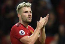Luke Shaw: United Siap Permalukan PSG