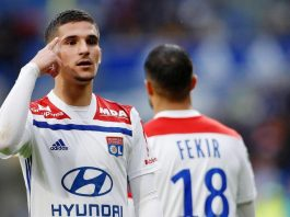 Lyon Raih Kemenangan Dramatis 3-2 Atas Montpellier