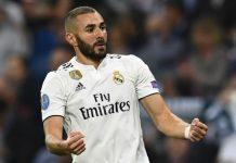 Benzema Siap Bersaing dengan Pemain Galactico Jilid III Madrid