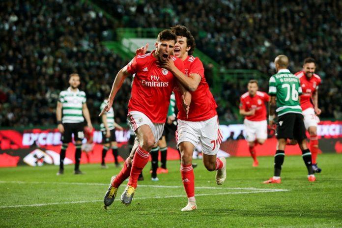 MU Siapkan 4,7 Triliun Rupiah Untuk Datangkan Tiga Pemain Portugal