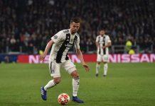 Madrid Bertemu Agen Bahas Transfer Miralem Pjanic