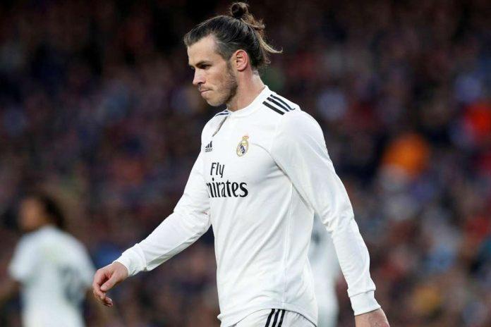 Madrid Rugi, Ini Harga Bale Jika Dijual ke Klub Lain