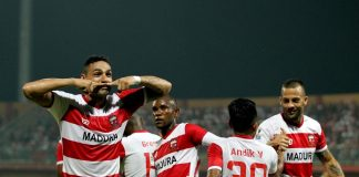 Madura Perpanjang Rentetan Kemenangan Usai Kalahkan Borneo 3-0