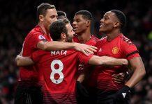 Manchester United Tak Perlu Merayakan Posisi Empat Besar, Mengapa?
