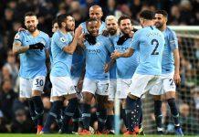 Preview Manchester City v Schalke: Satu Kaki City Sudah di Perempat-Final