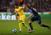 Manchester United Yakin Bisa Boyong Wonderkid Dortmund
