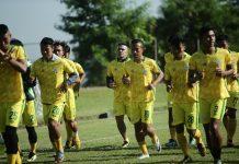 Mantan Pemain Timnas Indonesia Tak Masuk Skuad Klubnya