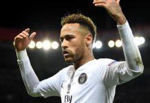 Marah-marah di Instagram, Neymar Terancam Sanksi UEFA