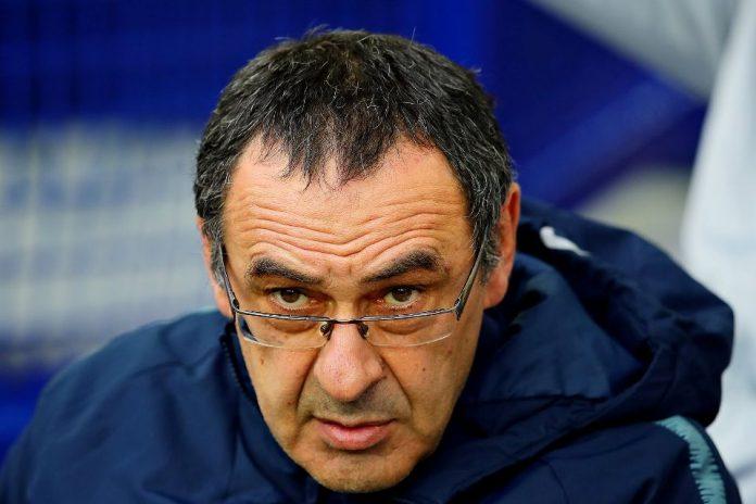 Sarri Bisa Jadi Kunci Keberhasilan Juventus di Liga Champions