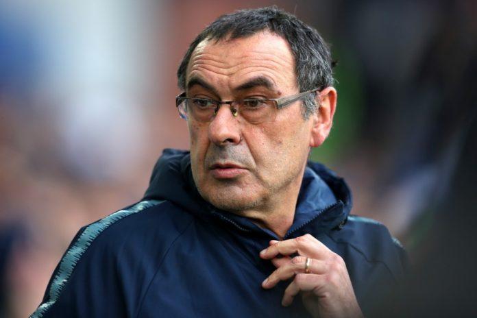Klub Italia Ini Nantikan Pemecatan Sarri di Chelsea