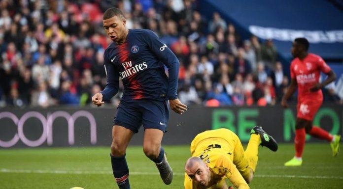 Mbappe Ancam Messi Raih Sepatu Emas Eropa
