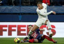 Mbappe Dianggap Lebih Baik dari Messi, Benarkah
