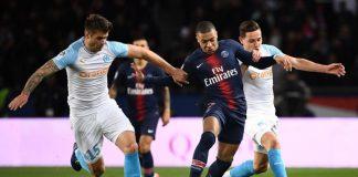Mbappe Kalahkan Messi dan Ronaldo