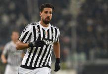 Membaik Jantungnya, Pemain Ini Siap Bela Juventus!
