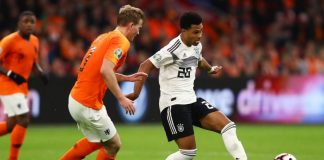 Menang Lawan Belanda, Jerman Masih Punya PR Besar