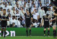 Menang atas Madrid, Ajax Impikan Ini