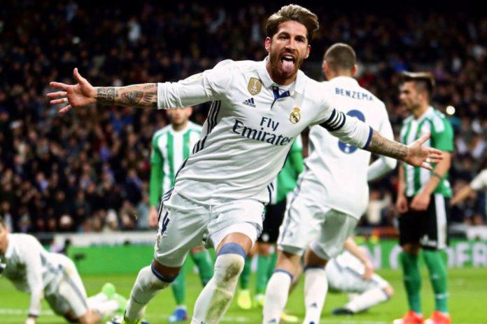 Mengejutkan, Ramos Ancam Hengkang dari Madrid Karena Ini