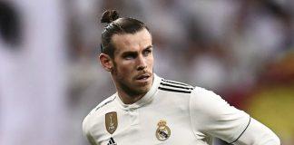 Merson Angkat Bicara Soal Masa Depan Bale dan MU