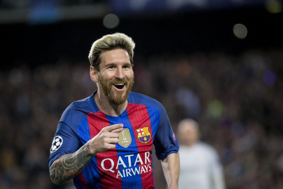 Messi Akan 'Dikurung' oleh Barcelona?