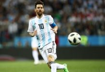 Messi Kembali Bela Timnas Argentina, Dua Bintang Ini Relakan Posisinya