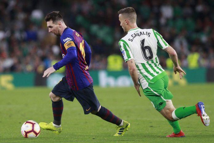 Messi Penasaran dengan MLS