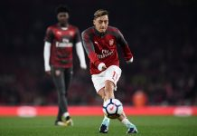 Target Utama Arsenal di Bursa Transfer: Menjual Ozil!