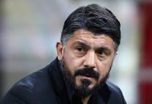 Milan Berharap Didampingi Gattuso saat Derby della Madonnina