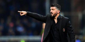 Milan Kembali Kalah, Ini Dalih Gattuso
