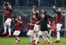 Milan Siap Rayu UEFA Demi Terbebas Dari Sanksi FFP