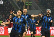 Derby Della Mandonina: Inter Tukar Posisi Dengan Milan