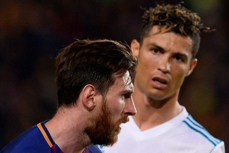Mourinho: Messi dan Ronaldo Beruntung Sekaligus Sial