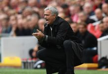 Mourinho Miliki Target Musim Ini Akan Latih Klub