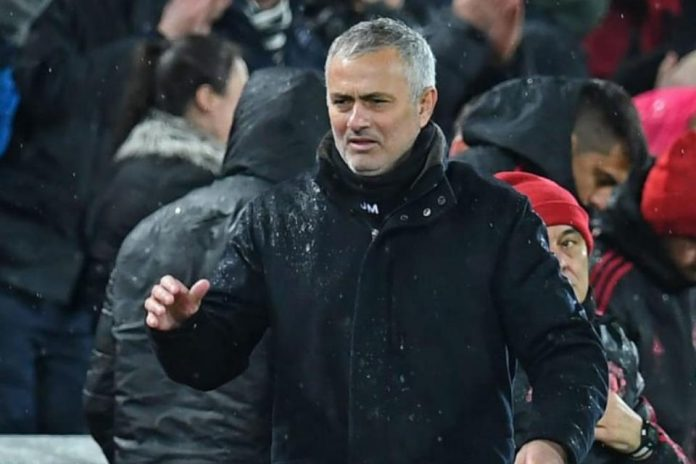 Mourinho Pilih Latih PSG Daripada Klub Ini