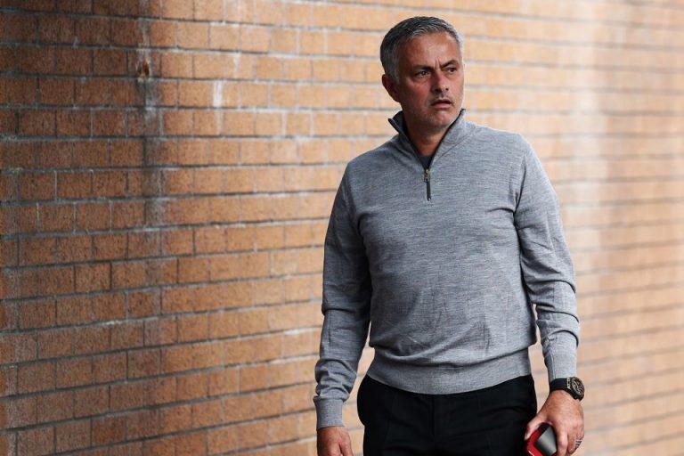 Mourinho Prediksi Tim Ini Akan Bertemu di Final Liga Champions